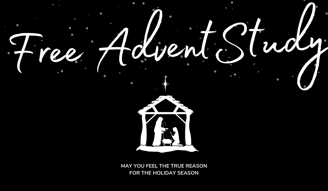 Free Online Advent Study
