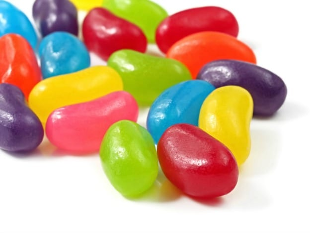 Life of Fred: Jelly Beans course image