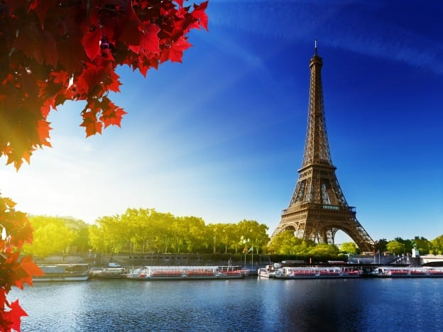 Virtual Field Trip to France course image