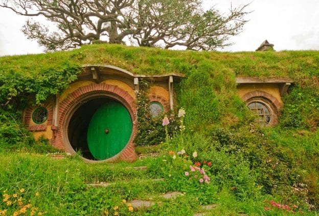 The Hobbit course image