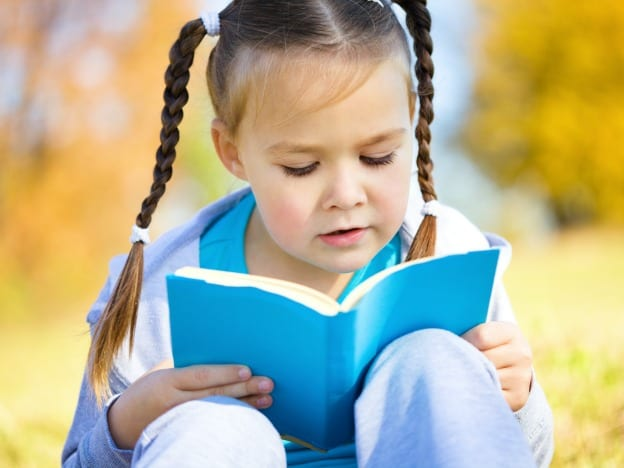 Young Readers Literature course image