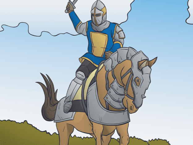 IEW Medieval Based Writing Lessons (2020/2021) course image