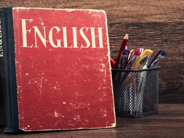 English Made Easy - Intermediate course image