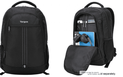 Targus Laptop Backpack Only $9.99