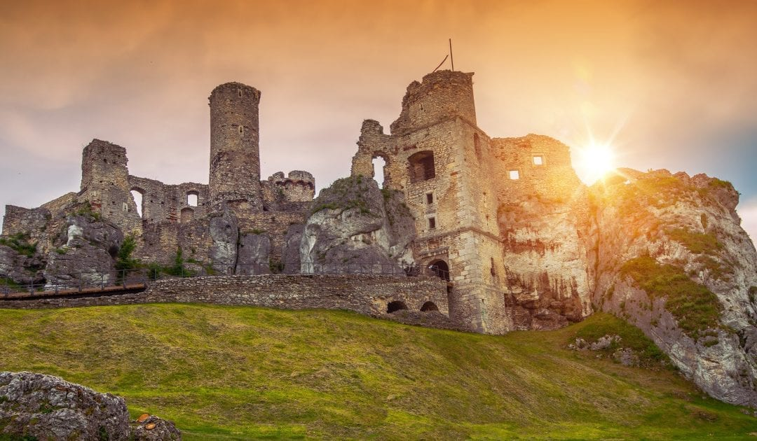 High School History: The Early Church and The Middle Ages