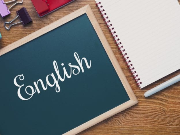English Made Easy - Primary course image