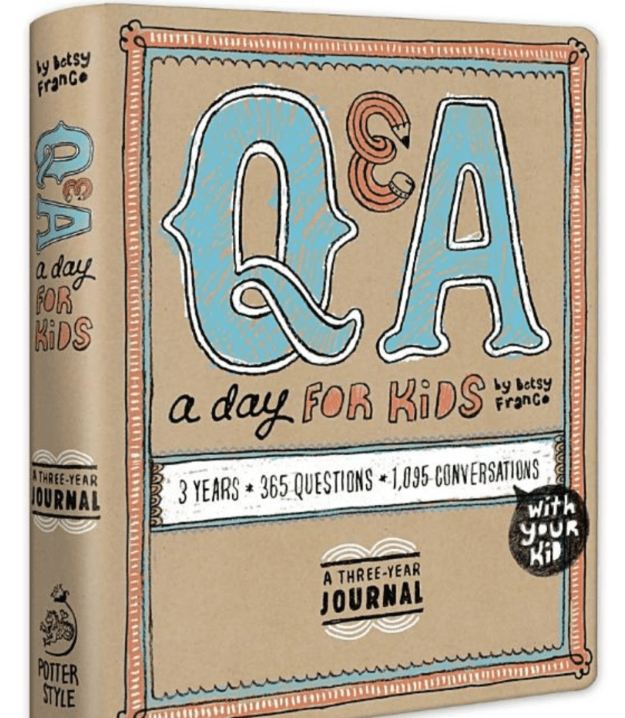 Q and A for Kids
