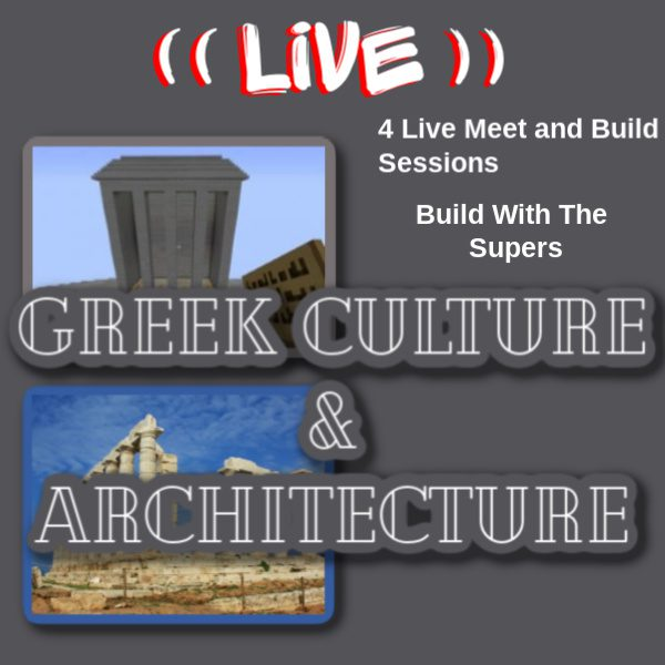 Greek Culture & Architecture