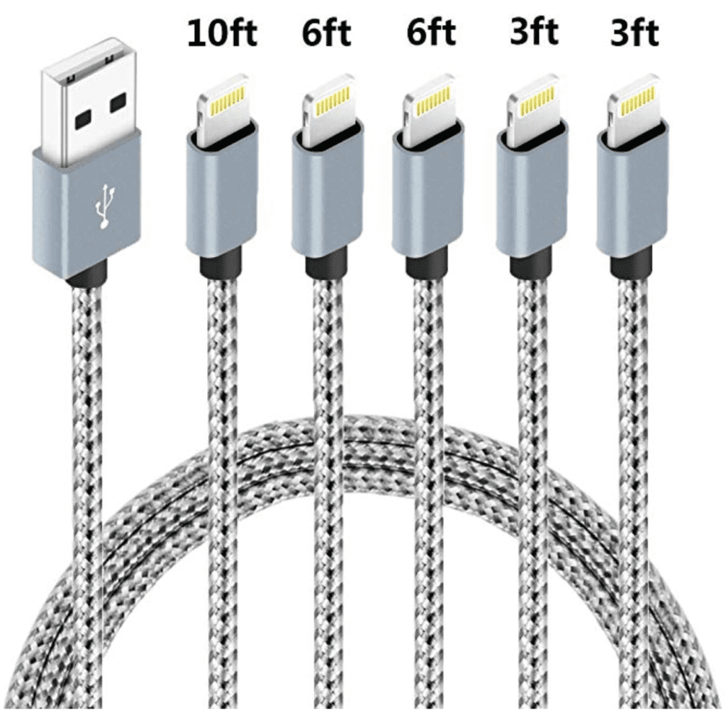 iPhone Cables Deal