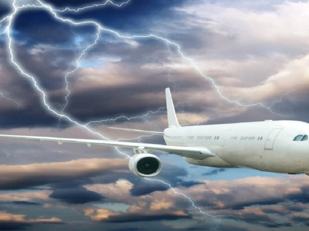 Weather Forecasting With a Focus on Aviation Meteorology course image