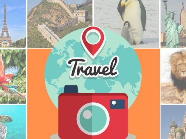 Travel Book Club - Around the World in 77 Days course image
