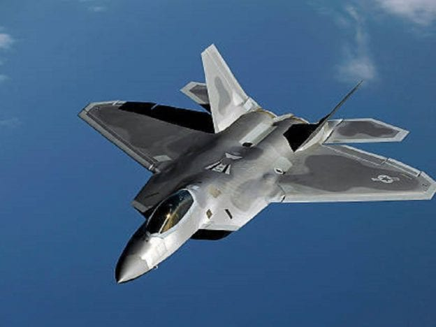 Foreign Military Fighter Aircraft course image